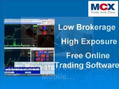 MCX Sub-Brokership