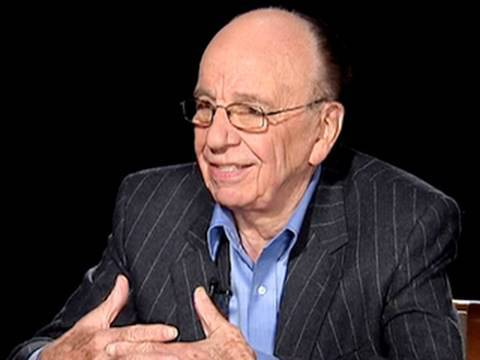 Rupert Murdoch's Wall Street Journal: Fair and Balanced?