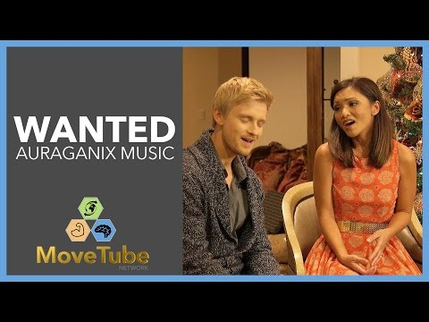 Wanted by Auraganix Music