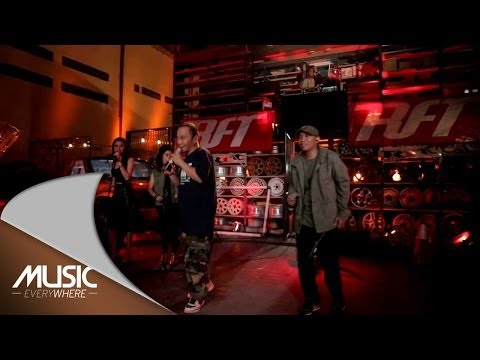 Iwa K - Malam Ini Indah (Live At Music Everywhere) *