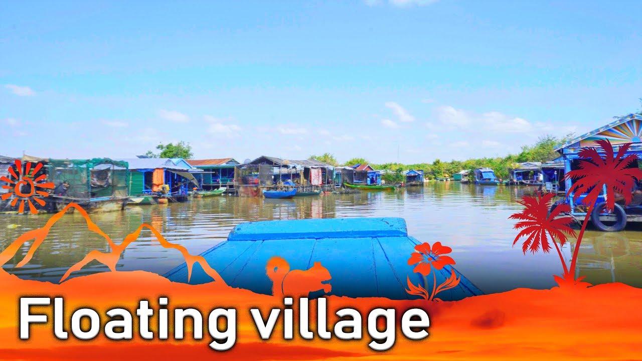 Cum sa-ti iai teapa in Cambodia || Jurnal de Calatorii #43