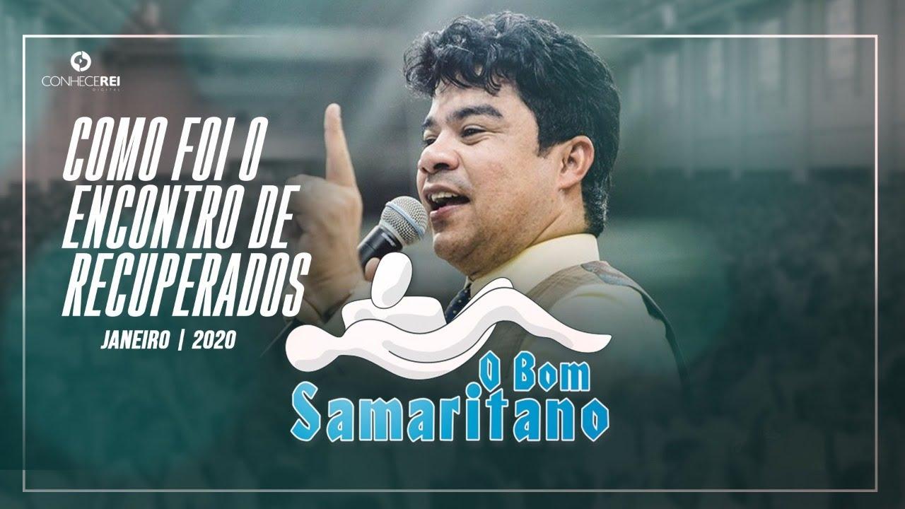 O Bom Samaritano Samuel Mariano Youtube