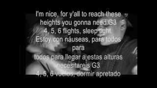Beyonce Drunk In Love Ft Jay Z  Lyrics/ Letras Espa�ol