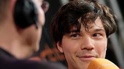 """Berlinale Nighttalk mit Sebastian Urzendowski zu """"Jessica Forever"""""""