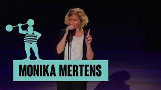 Monika Mertens – Morgen free, man