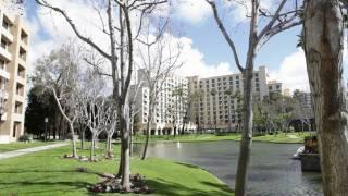 Wyndham Costa Mesa - 2011 Open House