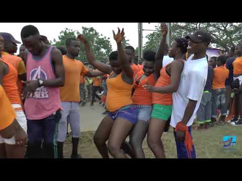 "Orange Friday Street Carnival @ Cape Coast ""2017"""