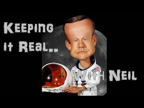 Exposing the Liars - Part I - Neil Armstrong