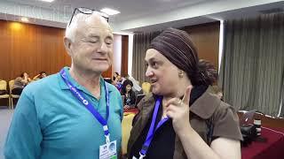 Майя Чибурданидзе, Генна Сосонко(, 2017-09-14T20:49:56.000Z)