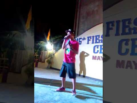 Rapper na dancer