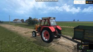 Farming Simulator 2015 UTB-Rm2