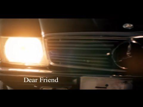 順子 Shunza - Dear Friend(官方完整版MV)