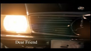 順子 Shunza - Dear friend  (官方完整版MV)