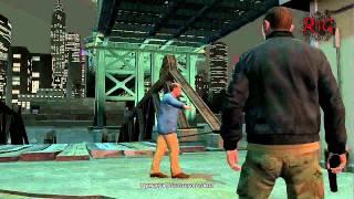 Grand Theft Auto IV Прохождение с комментариями Часть 12