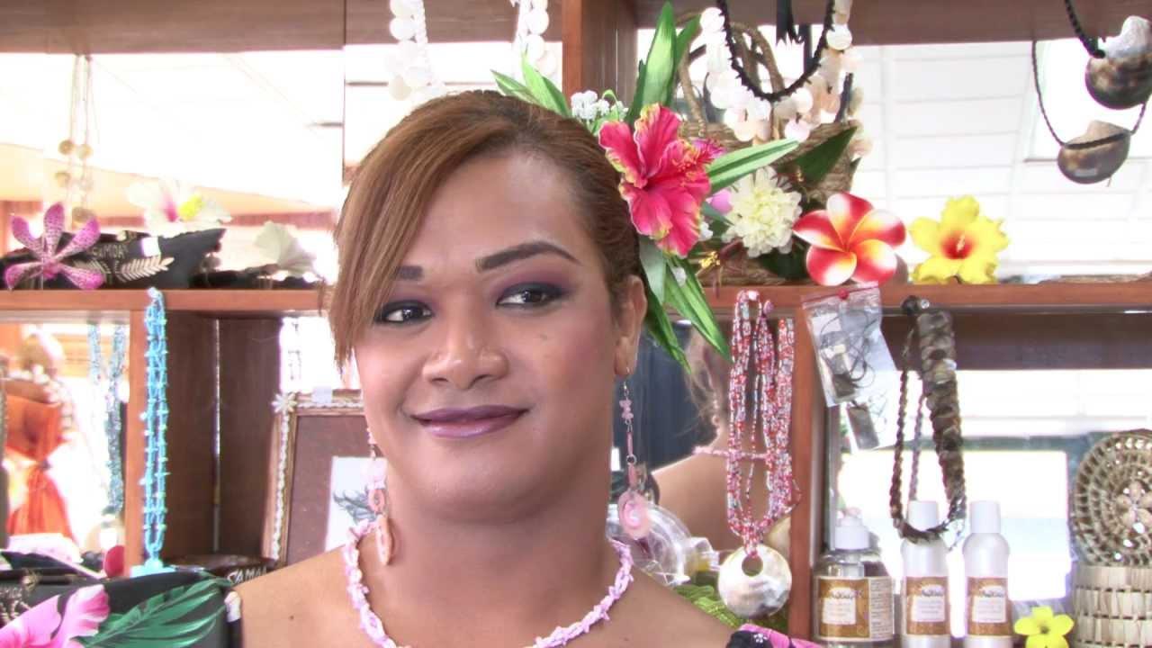 Samoa girls