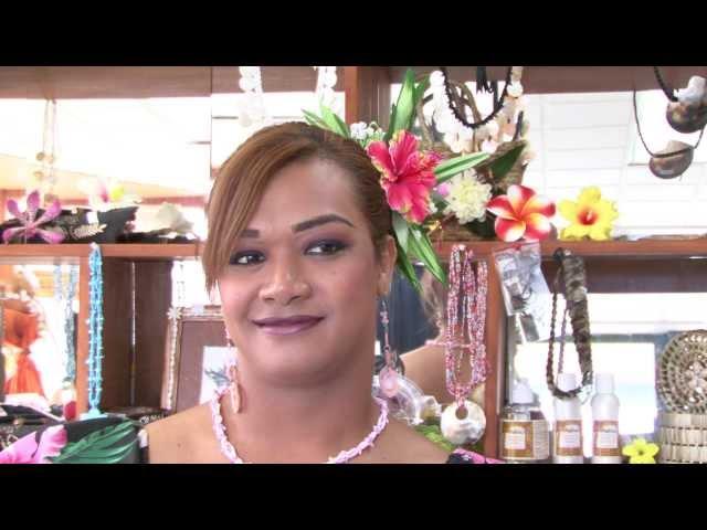 Fafafine: Boys raised as Girls in Samoa