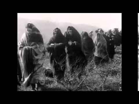 The Red Man's View – 1909-D.W. Griffith-A tribute to the Native American tribes-Full m