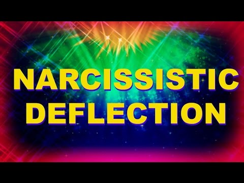 Narcissistic Deflection: A Hidden Torture Tactic Narcissists Use to Abuse You