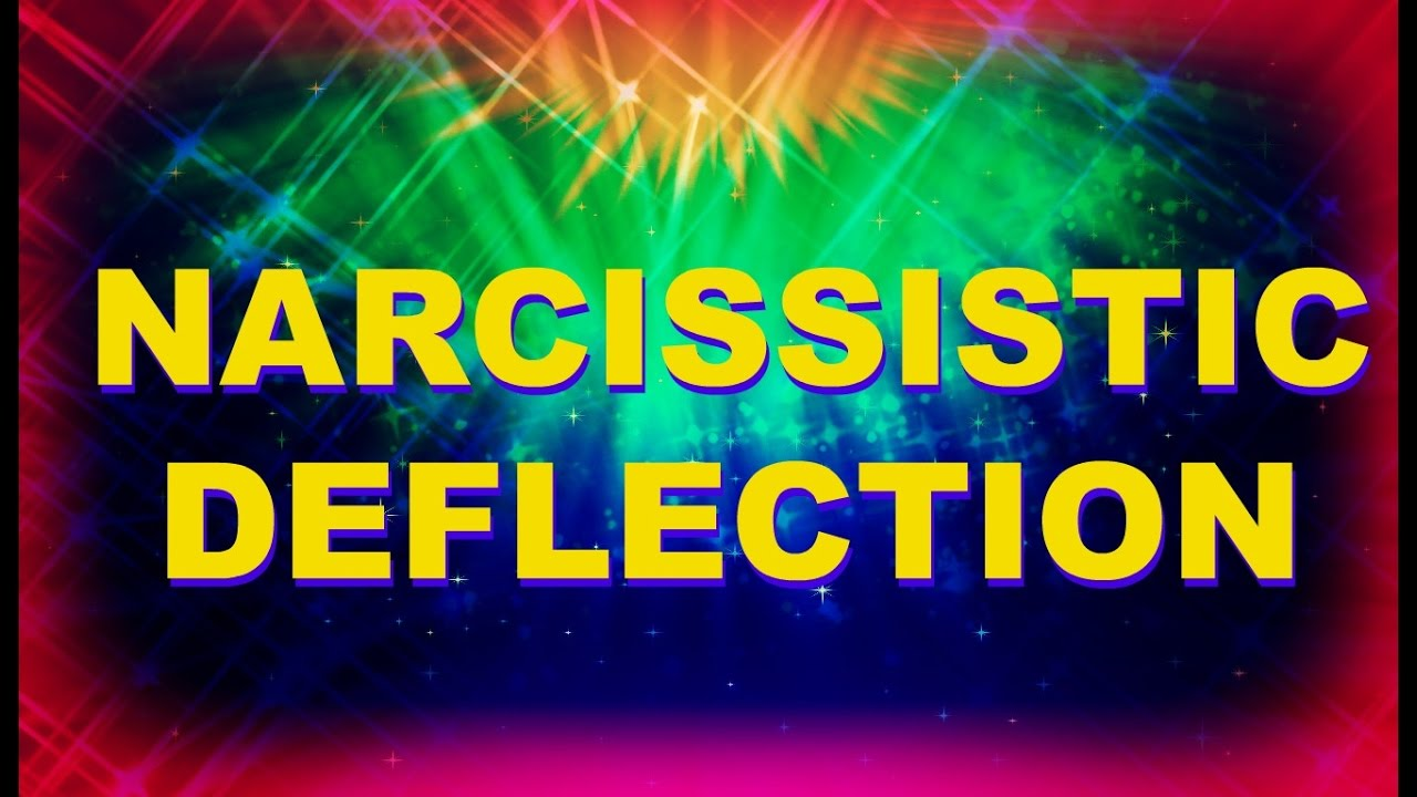 Narcissists and Blame Shifting: Are you a built-in scapegoat