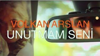 Volkan Arslan - Unutmam Seni [ Official Music Video © 2018 Kalan Müzik ]