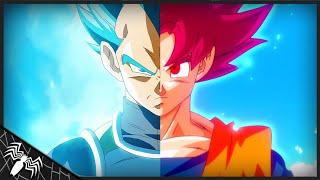 ¿Que Fase Dios Es Mas Poderosa? | Dragon Ball Super.