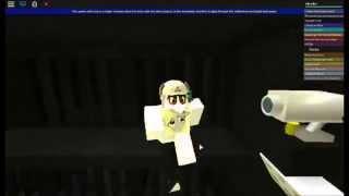 ROBLOX: ★ Project Nil ★ [ Alpha ] - legostarwars70979 - Gelöschtes Szenenspiel eingestellt