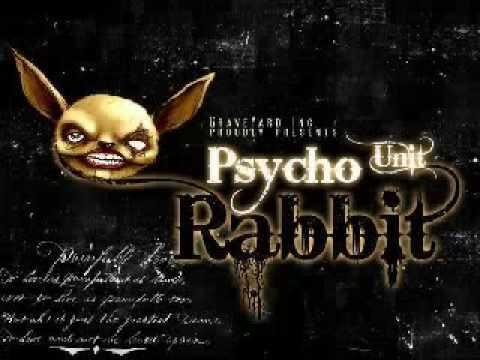 Psycho Unit Take A Bite