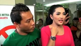 Download Video Anang-Ashanty Jenguk Krisdayanti Melahirkan MP3 3GP MP4