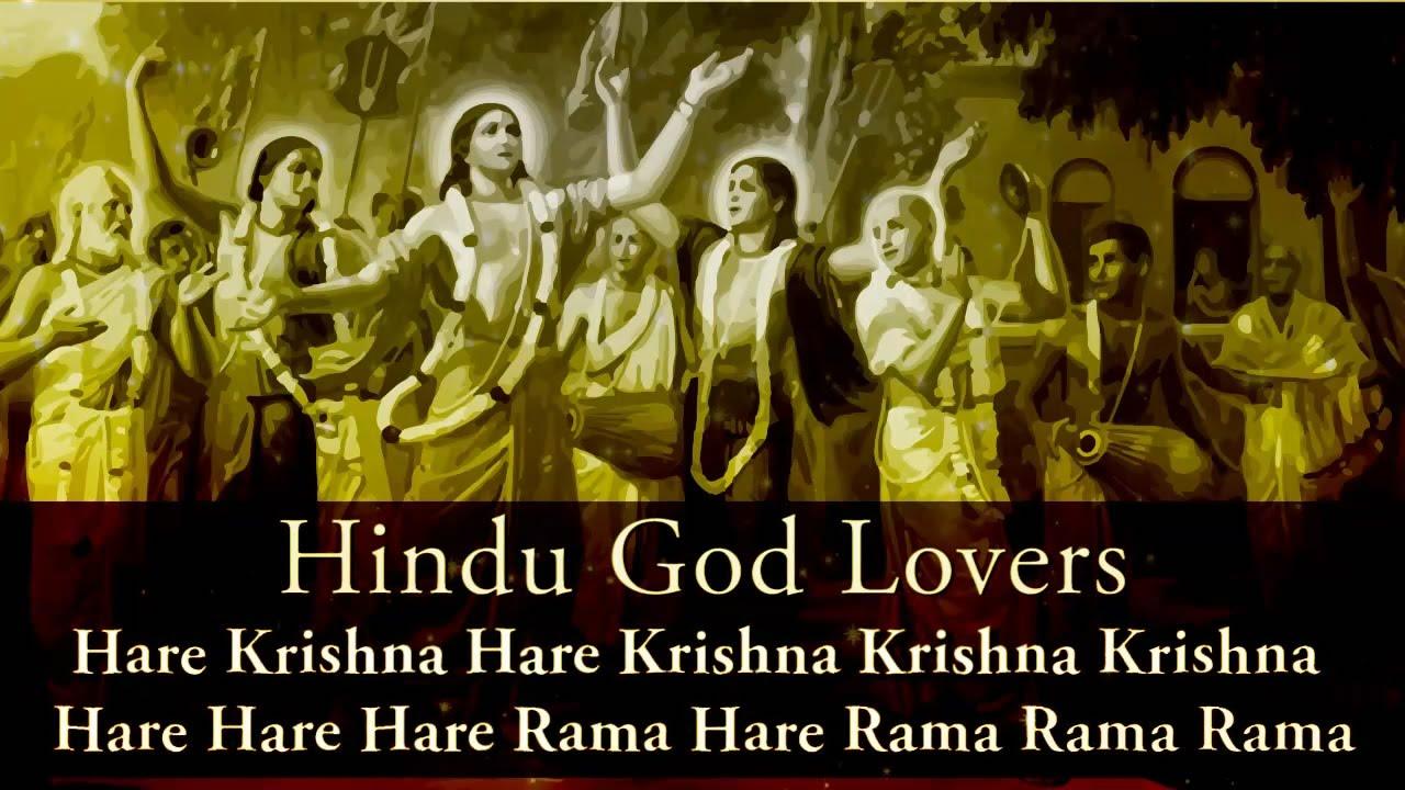 Hare rama hare krishna chant song | hare rama hare krishna chant.