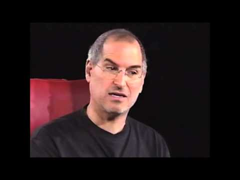 Steve Jobs at D2 (2004) - All Things Digital Conference (Part 3/3)