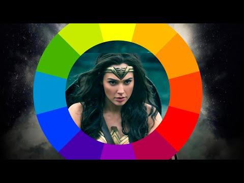 Le problème avec le look du DC Extended Universe ?