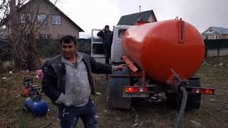 видео Оборудование для промывки продувки скважин