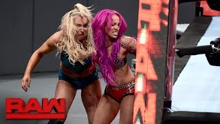 The Raw Women