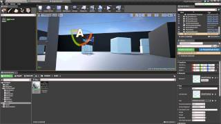 Unreal Engine 4. Material. Урок 6 - Создаем Русский шрифт. Make none English font