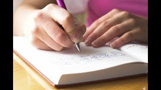 Hãy viết ra những điều bí mật bạn sẽ thấy tốt hơn