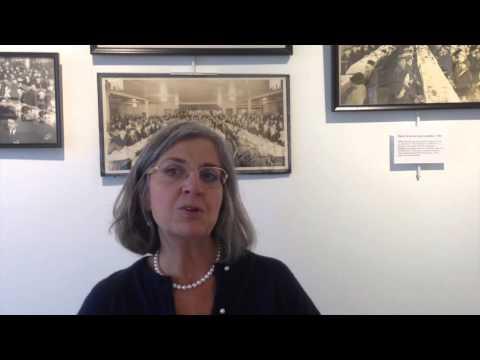 Columbus Jewish Historical Society opens permanent exhibit space