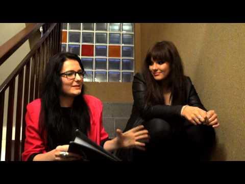 Ewa Farna - wywiad, Kluczbork 14.06.2014