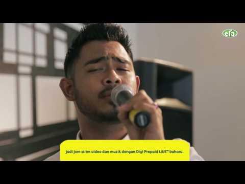 Digi Prebiu ERA - Aiman Ismail : Khabarkan Aku