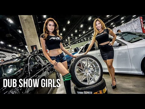 LA DUB Auto Show | Girls N Cars | Patreon Preview