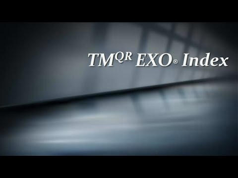 TMQR EXO® Index Quick Preview