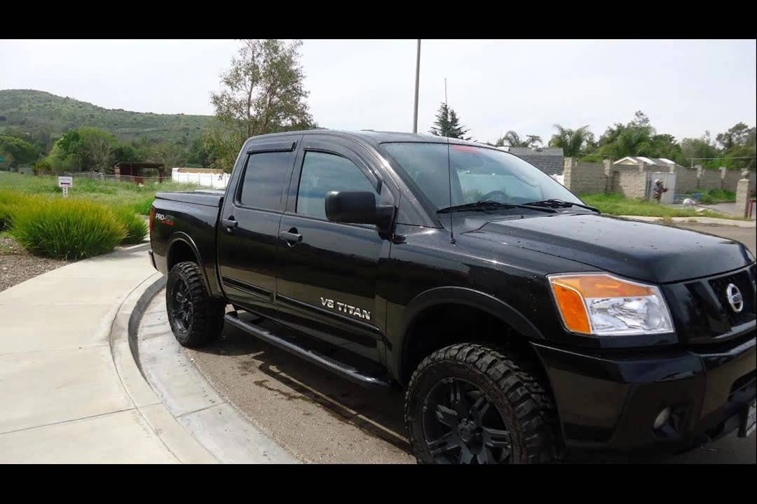 2015 nissan titan youtube. Black Bedroom Furniture Sets. Home Design Ideas