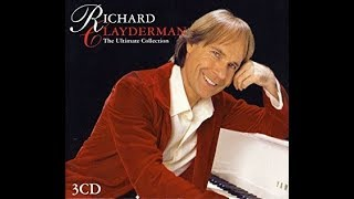 Piano Richard Clayderman - Love Story