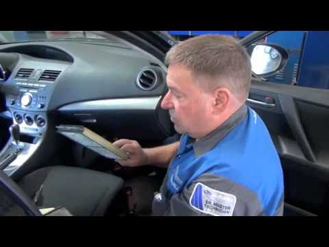 Cabin Air Filter >> Maita Mazda Service Tip: Cabin Air Filter - YouTube