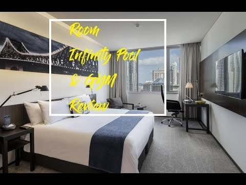 Best Hotel In Brisbane, Next Hotel