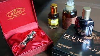 Download Budget Oud Attar for Beginners हिन्दी में