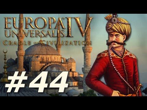 Europa Universalis IV: Cradle of Civilization | Aq Qoyunlu - Part 44