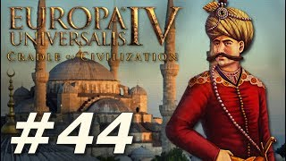 Europa Universalis IV: Cradle of Civilization | Aq Qoyunlu - Part 44