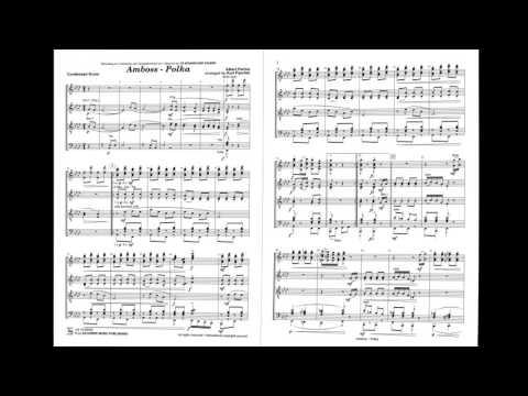 Amboss-Polka - Albert Parlow / arr. Kurt Pascher