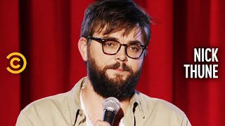Mix - Nick Thune: Good Guy - Legal Weed - Uncensored