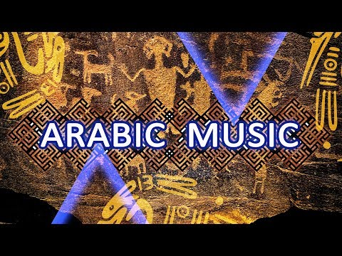 Arabic Music with Duduk ● Streets of Goya ● Arabian Yoga Music for Str…